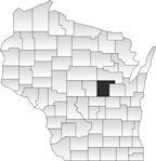 wis-map-to shade for counties