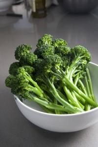 Broccoli 'Artwork'