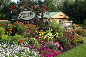 Rotary Gardens Is A Botanical Treasure In Southern Wisconsin