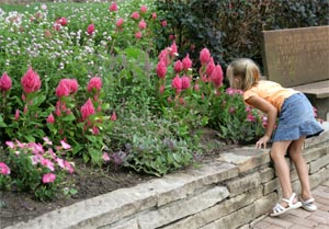 Rotary Botanical Gardens Are A Great Place For All Ages To Explore!