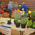 """Master Gardener Volunteers host """"Let's Get Green and Growing"""" educational event, with over 200 participants, and a total of 28 breakout sessions."""