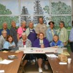 image of master gardener volunterers