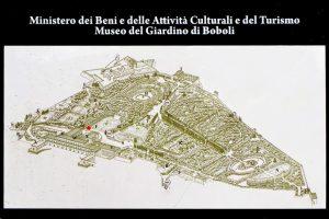 Giardino Di Boboli Boboli Gardens Florence Italy Master