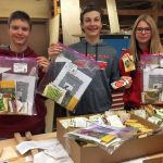 Green Pecatonica FFA Garden Kits