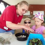 Iron County Promoting Hort Therapy