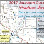 Jackson County Produce Farms