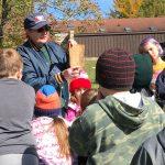 Teaching kids about emerald ash borer